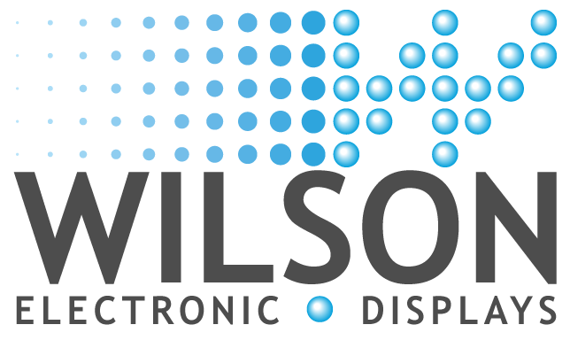 Wilson Electronic Displays